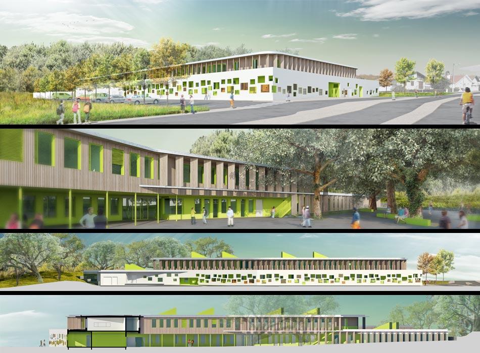 Mathieu choiselat mc design biarritz architecture for Architecture concours