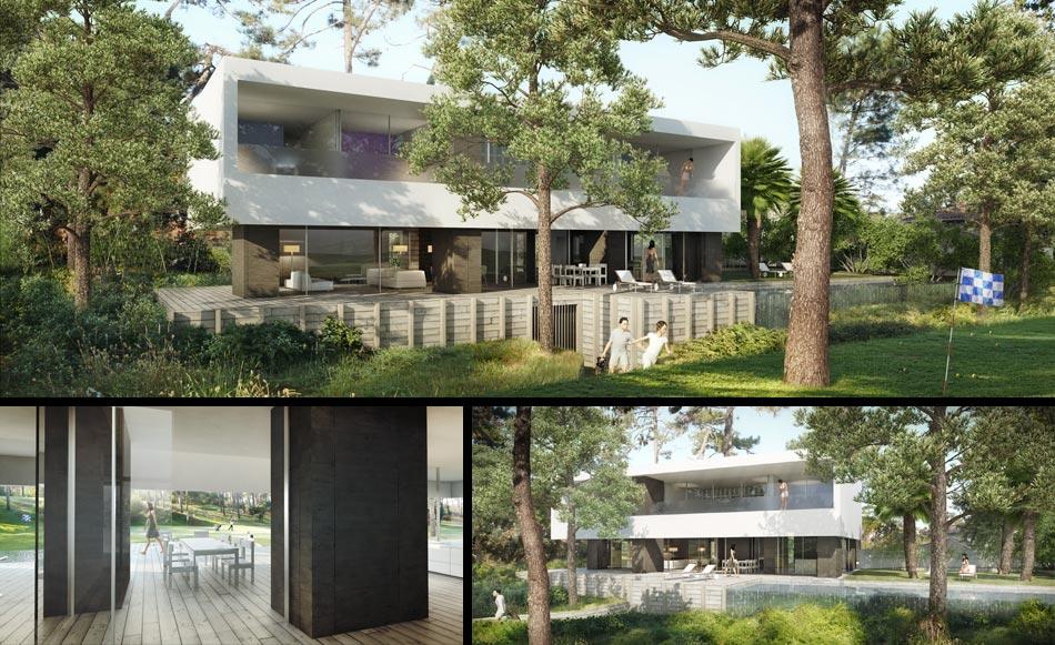 Mathieu choiselat mc design biarritz architecture for Promoteur maison individuelle